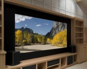 Building a Home Theater