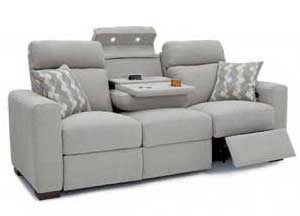 Home theater seating options